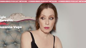 Kyle Meredith With... Suzanne Vega