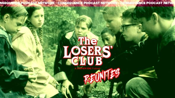 The Losers' Club Reunion