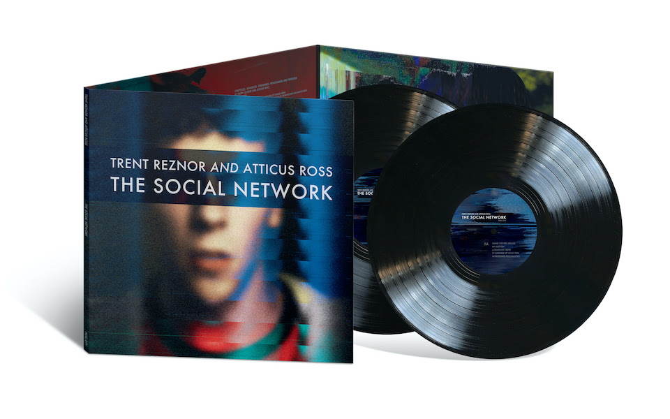 unnamed 4 Nine Inch Nails Quake Soundtrack and Trent Reznors The Social Network Score Get Vinyl Releases