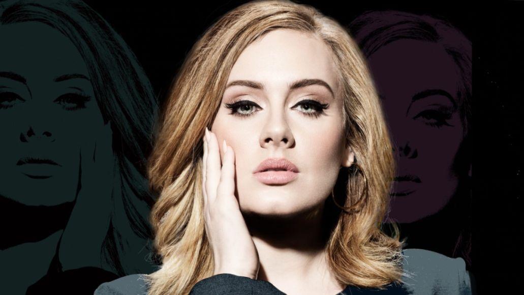 Adele, photo via Saturday Night Live