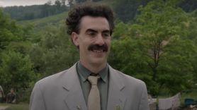 Borat 2 (Amazon)