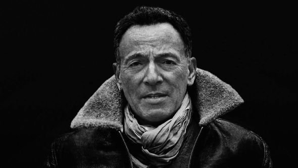 Bruce Springsteen Announces Letter To You Documentary
