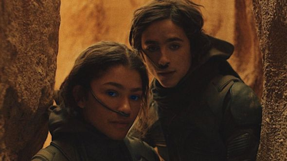 Dune delayed 2021 movie release date October (Warner Bros.)