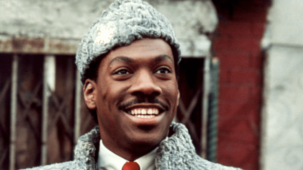 Eddie Murphy Coming 2 America Amazon Studios Paramount Coming to America Sequel
