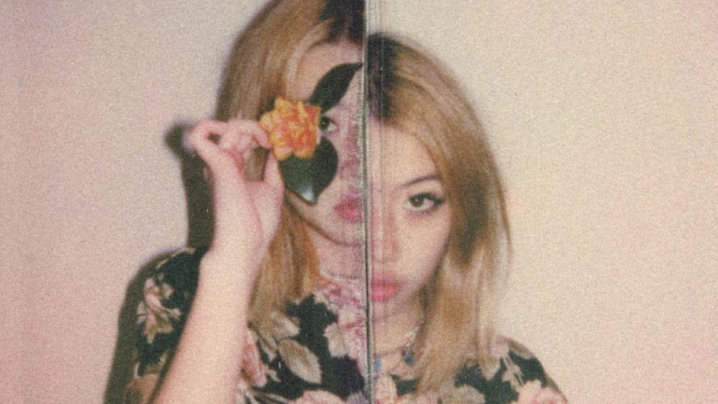 Fake It Flowers by beabadoobee album artwork cover art