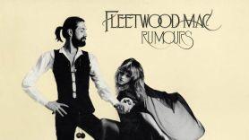 Fleetwood Mac's artwork for Rumours