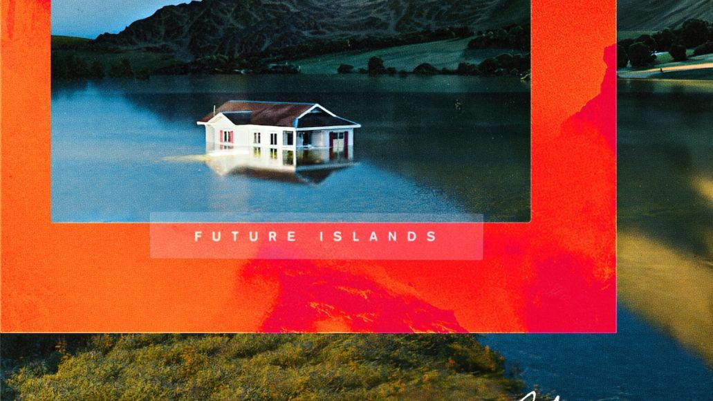 Future Islands As Long As you Are album cover artwork track by track