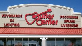 Guitar Center possible bankruptcy