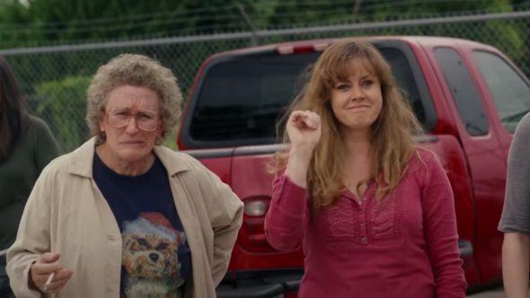 Hillbilly Elegy trailer Amy Adams Glenn Close movie film (Netflix)