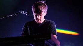 James Blake Before EP new music, photo by Philip Cosores