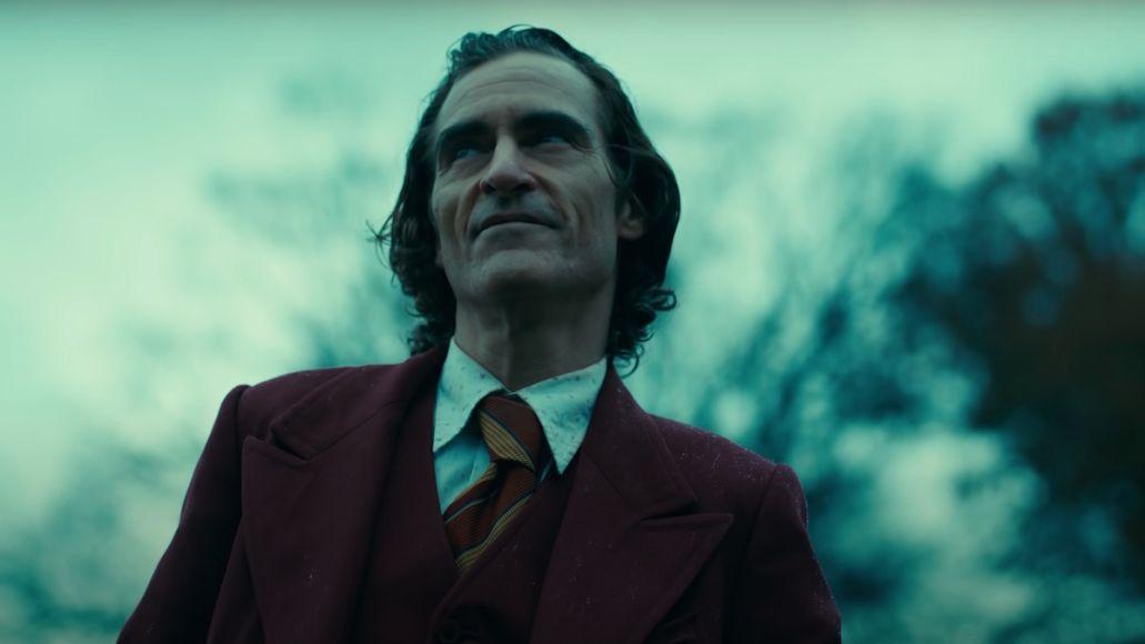 Joaquin Phoenix Napoleon Ridley Scott new film movie Kitbag (Warner Bros.)