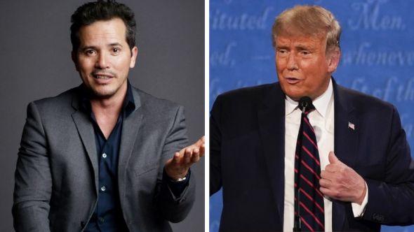 John Leguizamo Donald Trump Latin supporters quote Latin Latino Raid Republican