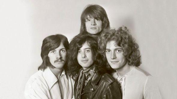 Led Zeppelin Wins Stairway To Heaven Case