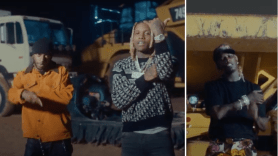 Lil Durk 6lack young thug stay down new song single music video watch listen stream