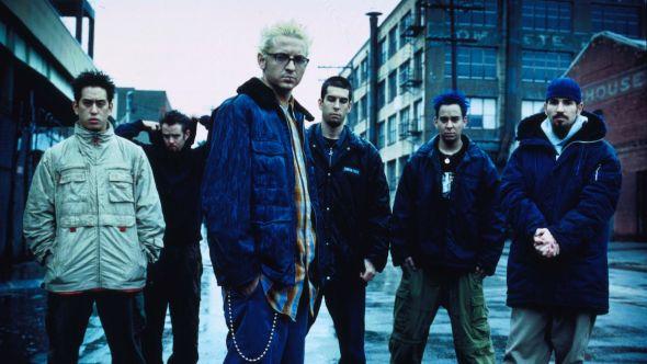 Linkin Park lost song