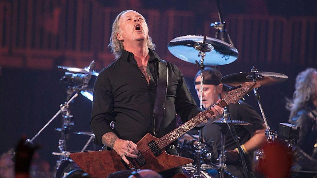 Metallica S&M2 PBS