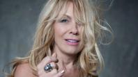 Nancy Wilson The Rising bruce springsteen new song single cover solo album watch listen stream