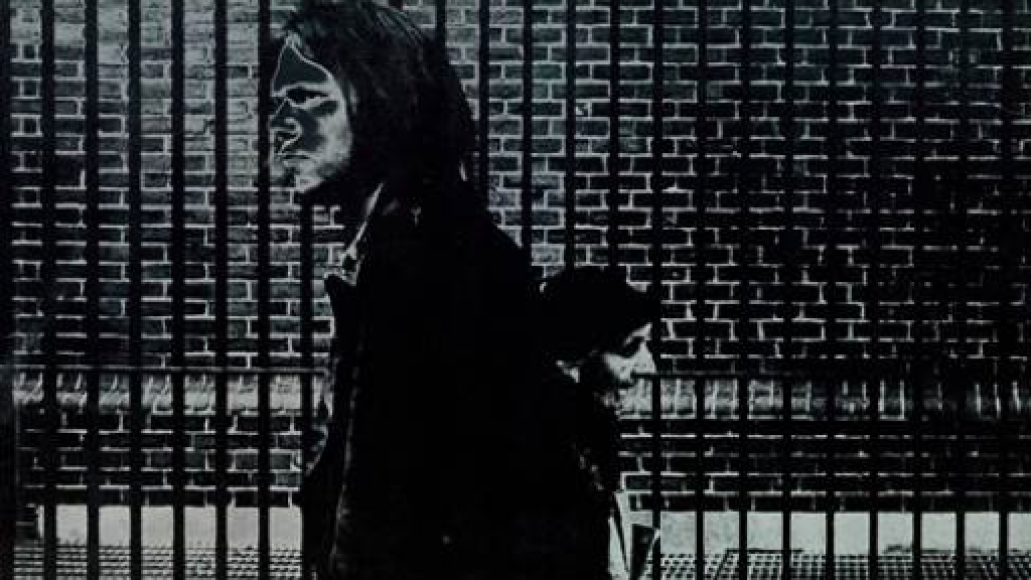 Neil Young After The Gold Rush 50th Anniversary artwork