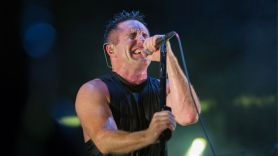 Song Exploder Trent Reznor Hurt Nine Inch Nails episode Netflix, photo by Philip Cosores