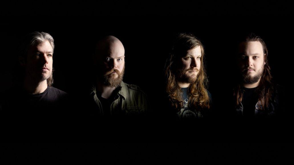 Pallbearer album review
