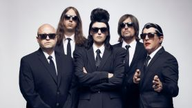 Puscifer streaming concert