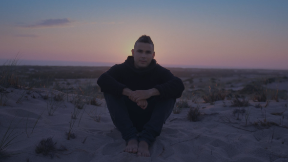 """Rostam Releases New Song """"Unfold You"""""""
