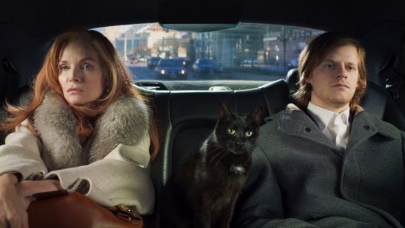 French Exit NYFF Review