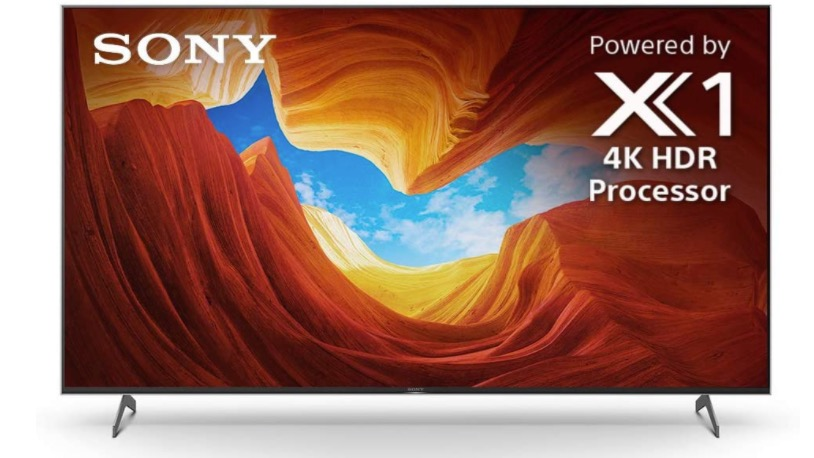 Sony X900H 65-Inch TV