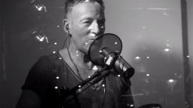 Springsteen Letter for You Documentary