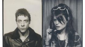 The Kills Rarities album little bastards raise me demo song video
