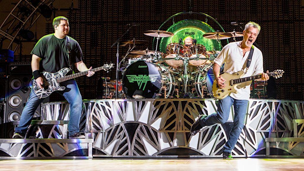Wolfgang Van Halen band rumors