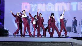 bts dynamite performance billboard music awards 2020