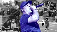 Public Enemy's Chuck D on Spike Lee, the Essence of Hip-Hop, and Fighting the Power in 2020