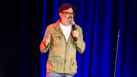 Assembly Podcast Returns With Docuseries on David Cross