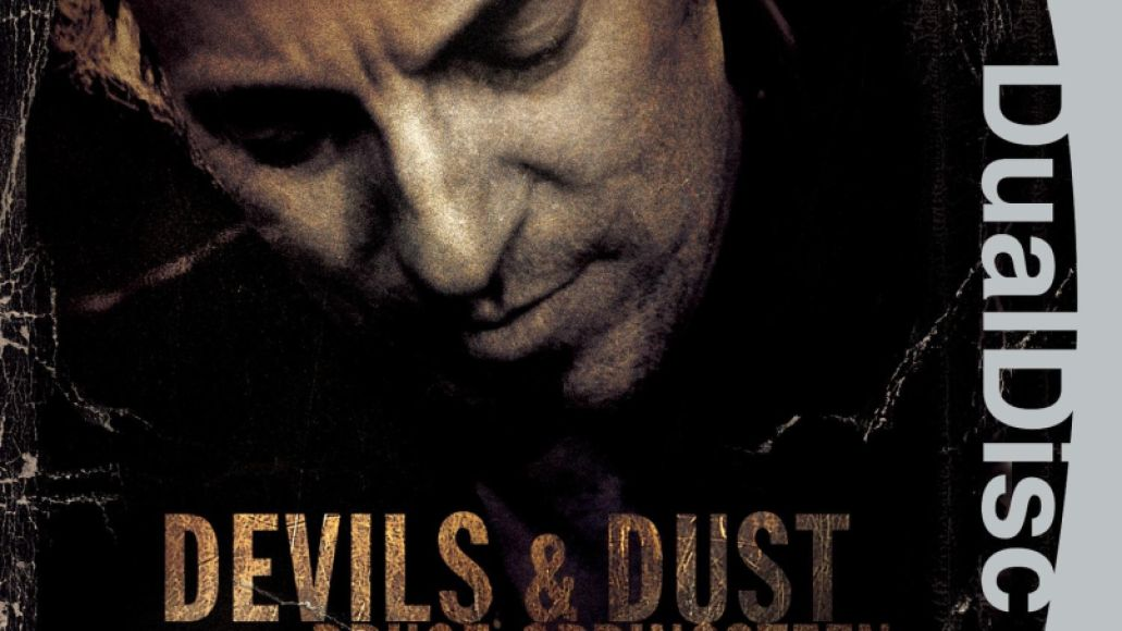 devils and dust Ranking: Every Bruce Springsteen Album from Worst to Best