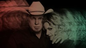garth brooks trisha yearwood shallow a star is born