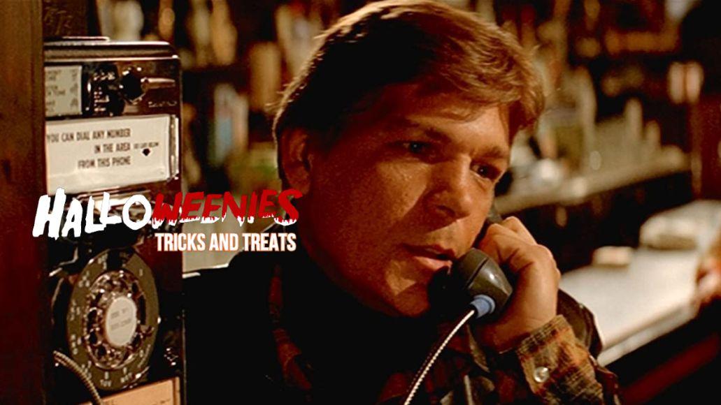 Halloweenies - Tricks and Treats