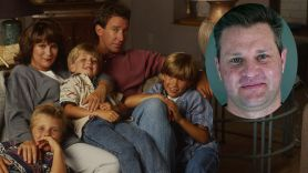 Home Improvement Star Zachery Ty Bryan Arrested for Allegedly Strangling Girlfriend
