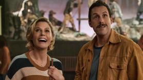 Hubie Halloween Film Review