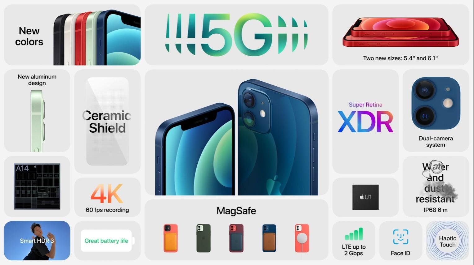 iphone apple information