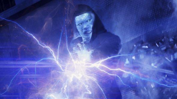 jamie foxx spider-man 3 amazing spider-man 2 casting marvel cinematic universe