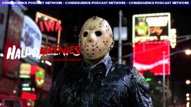 Halloweenies - Friday the 13th - Jason Takes Manhattan