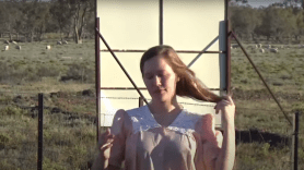julia jacklin new songs singles to perth before the border closes cry music video watch stream