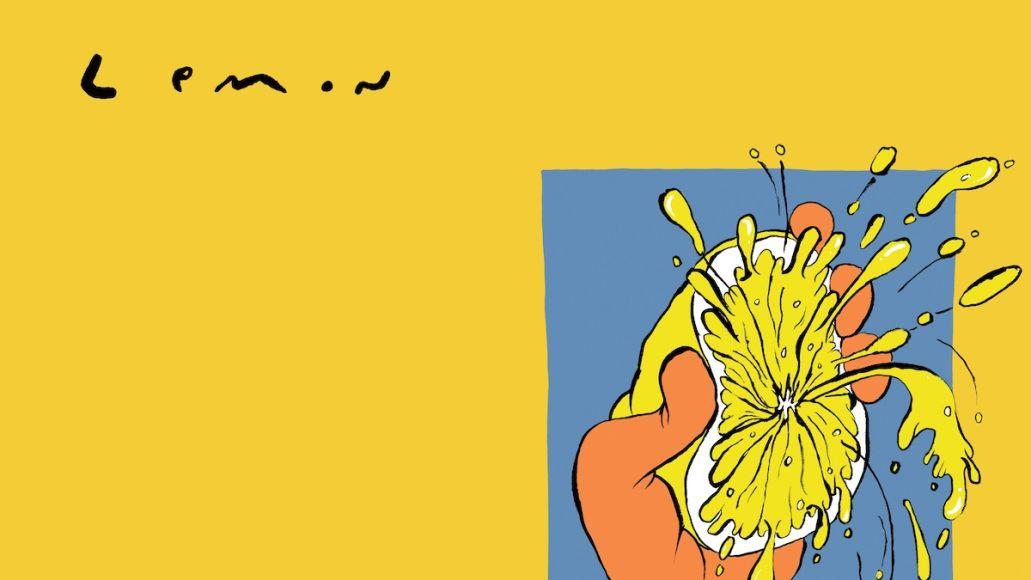 local natives sour lemon ep art cover Local Natives Announce New EP, Share Sharon Van Etten Collaboration Lemon: Stream