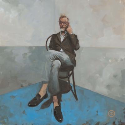 matt berninger cover The Nationals Matt Berninger Releases Debut Solo Album Serpentine Prison: Stream