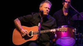 Metallica Acoustic Benefit