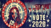 Ministry Vote 2020 Campaign