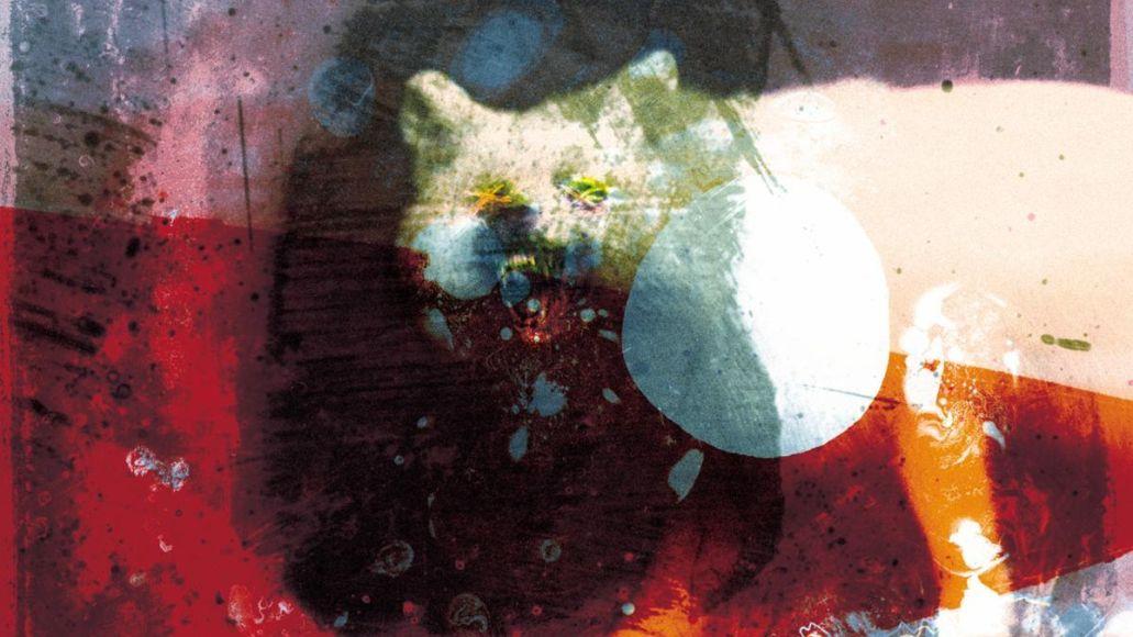 mogwai as the love continues new album cover artwork dry fantasy