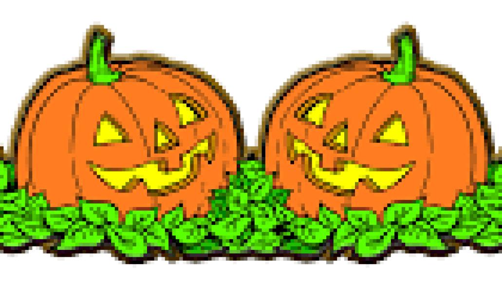 pumpkin divider 31 Halloween TV Specials to Stream and Scream Over