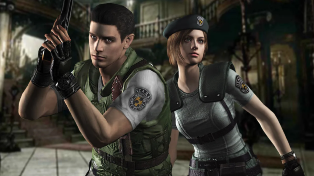 resident evil cast 50 Most Anticipated Movies of 2021